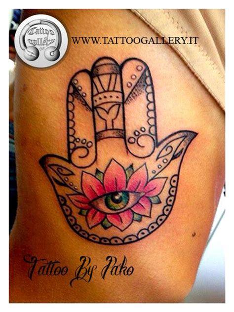 tattoo hand fatima mano fatima hand by guest artist pasquale zanga tattoonow