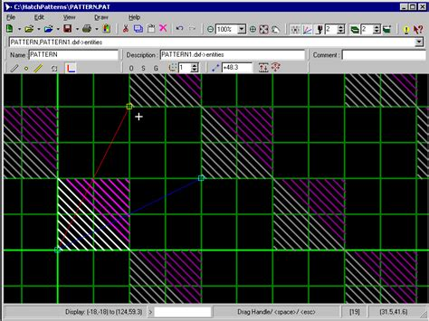 hatch pattern library free download download free autocad hatch concrete moonscar