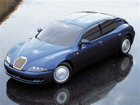 bugatti sedan looking back bugatti sedan concepts