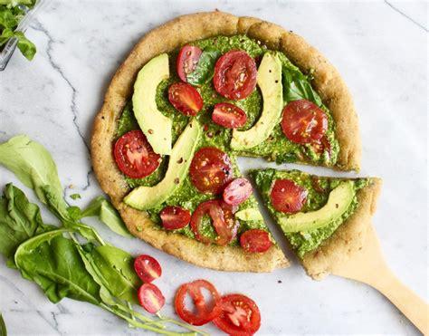 vegan recipe healthy vegan pizza recipe popsugar