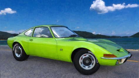 1968 Opel Gt by 1968 Opel Gt 1900 By Samcurry On Deviantart