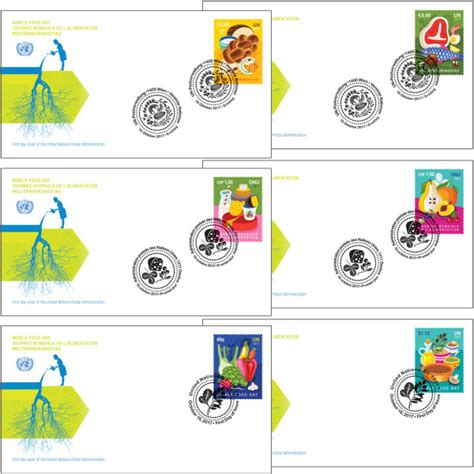 giornata mondiale alimentazione 2017 giornata mondiale dell alimentazione un francobolli