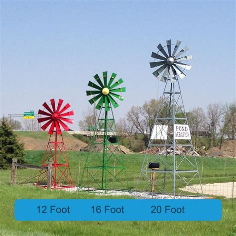 100 decorative windmills for homes 8