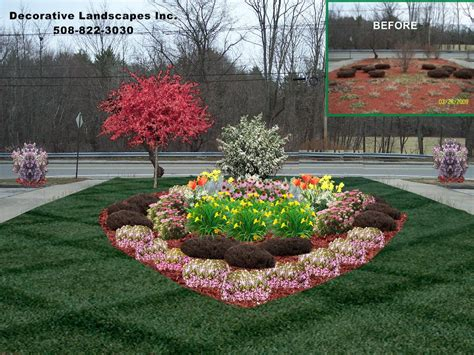 commercial landscaping ideas pictures to pin on