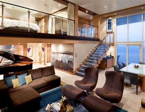 suites on the oasis of the seas and allure of the seas