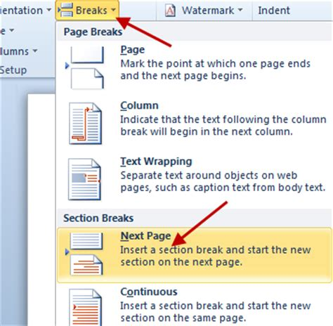 page layout to landscape in word 2010 word 2010 use both portrait and landscape orientation in