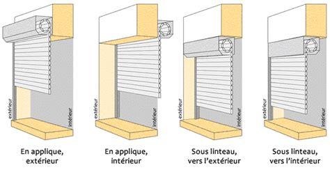 Poser Un Volet Roulant 1215 by Prix D Un Volet Roulant Tarifs De L Achat Et De La Pose