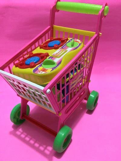 Mainan Jualan Masak Masak Barbecue Bbq House mainan masak masakan dari tanah liat mainan toys