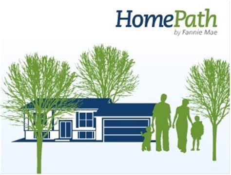 purchase a fannie mae homepath property