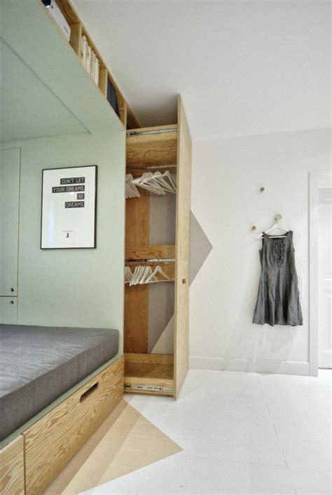 chambre ado petit espace chambre ado fille meubles multi fonctionnels et d 233 coration