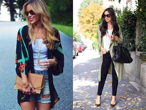 diversi stili di moda 17 stili di moda contemporanea per l autunno