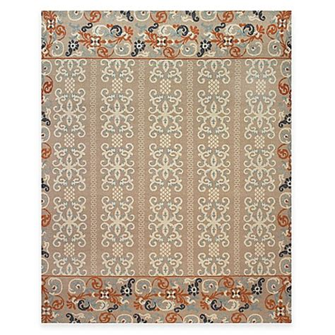 tracy porter rugs tracy porter 174 tamar rug bed bath beyond
