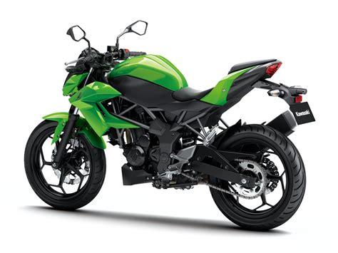 Motorrad Mit 4 Rädern Gebraucht by Gebrauchte Und Neue Kawasaki Z250sl Motorr 228 Der Kaufen