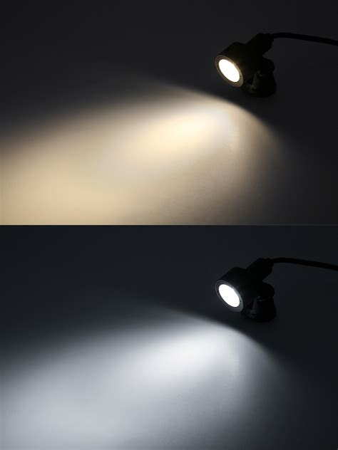 led landscape light 3 watt led landscape spotlight 180 lumens g