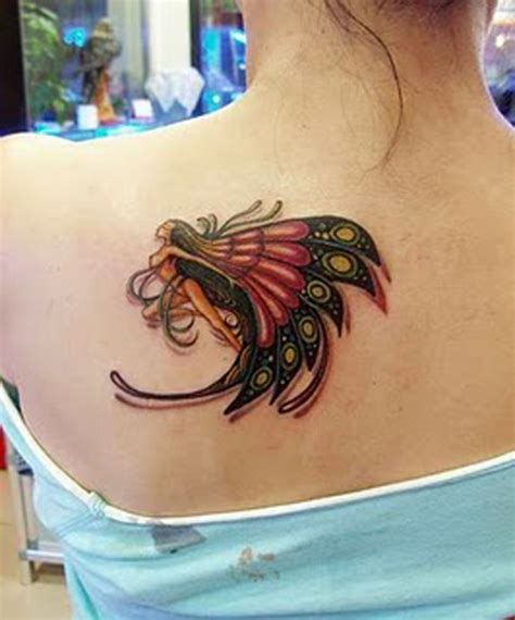 cute fairy tattoo designs coffee tattoos