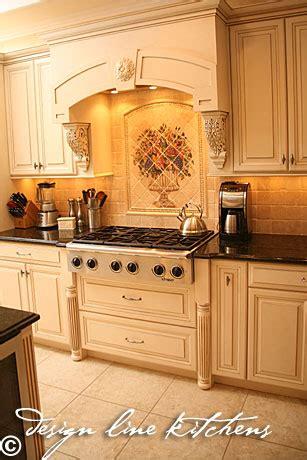 wood kitchen hood designs tuscan style kitchen oakhurst nj by design line kitchens