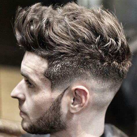 creative hairstyles for thick hair in 50 95 elegant men s medium hairstyles be creative in 2018