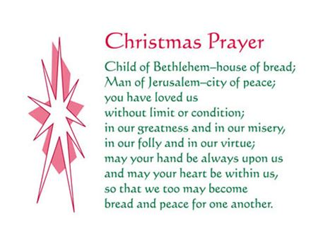 christmas invocation prayer the learner praise and prayer bulletin 15 dec 2012