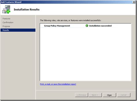 policy management console windows 7 updated how to and install the policy
