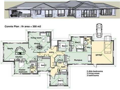 housing blueprints floor plans simple house designs philippines house plan designs