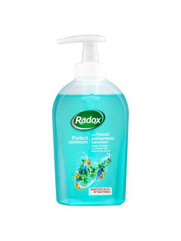 Dettol Wash Original 300ml radox protect handwash 300ml rohpharm pharmacy