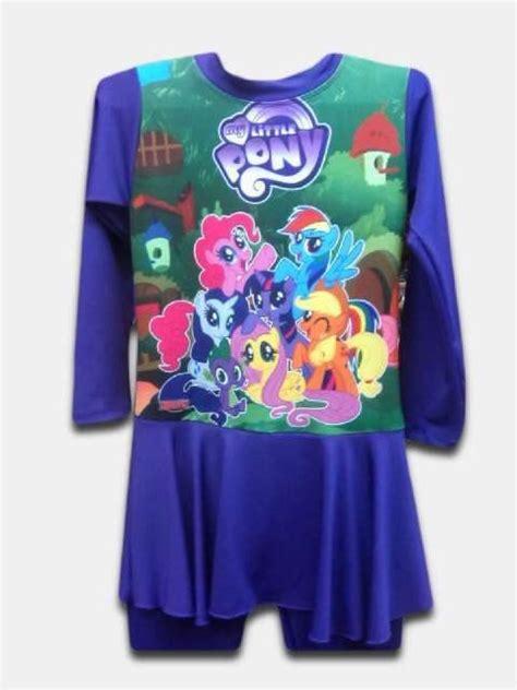 Baju Renang Anak 1 Tahun Jual Swimsuit Baju Renang Muslim Anak Sd Kisaran 7 10