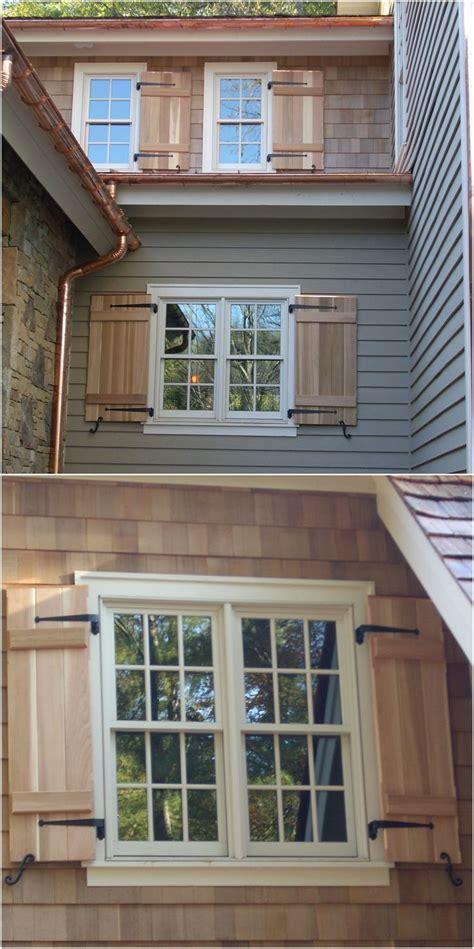 b d shutters 44 best exterior shutters images on pinterest blinds