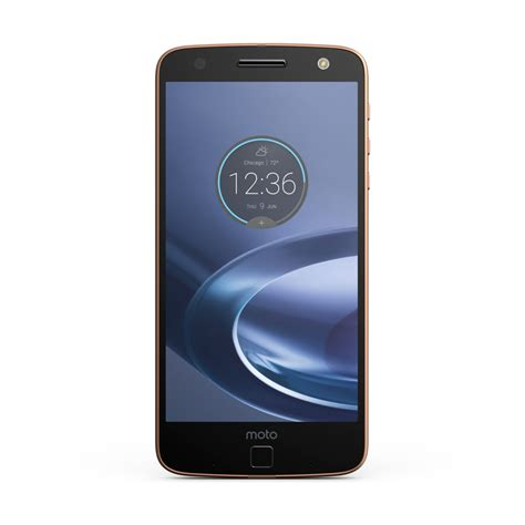 Moto Z Moto Z Family Is Now Official With Moto Z And Droid