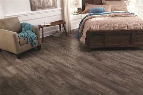 Tish Flooring by Woodland Maple Tish Flooring