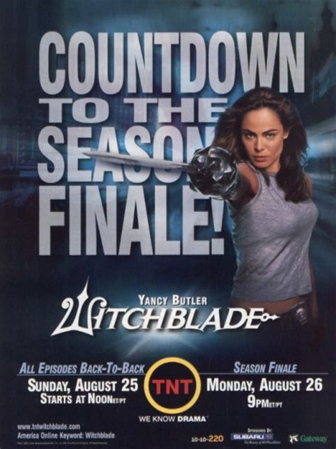 the matarese countdown series 2 witchblade tv series 2001 2002