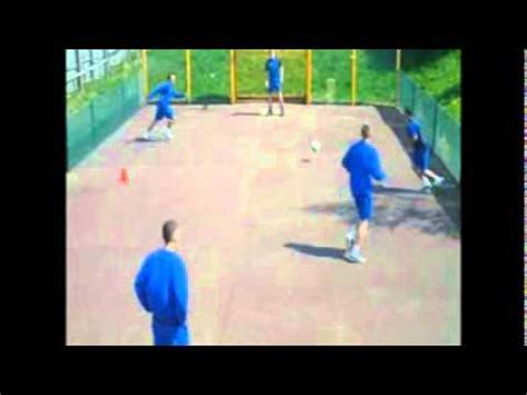 setting drills youtube passing drill centre midfield set spin youtube