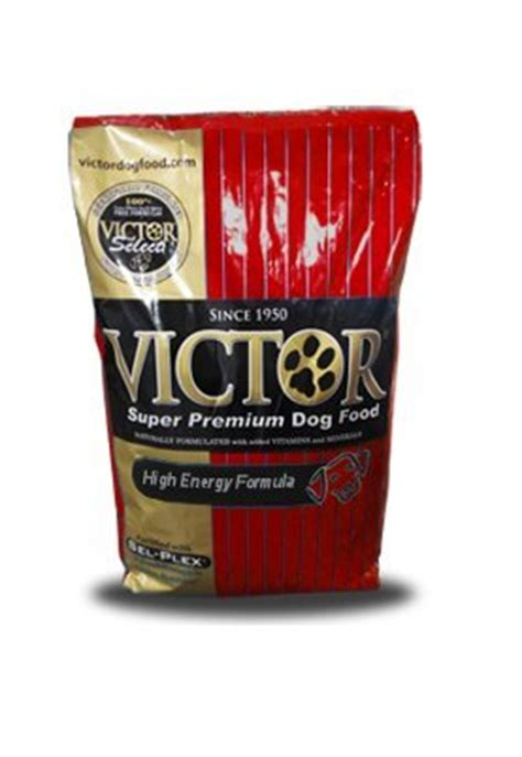 victor food review victor food gmo free high energy beef meal for dogs 40 pound discount kaw