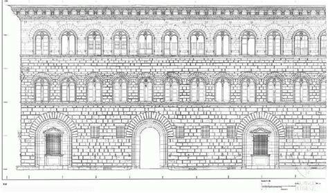 gesimse renaissance lamberto ippolito palazzo medici riccardi prospetto su