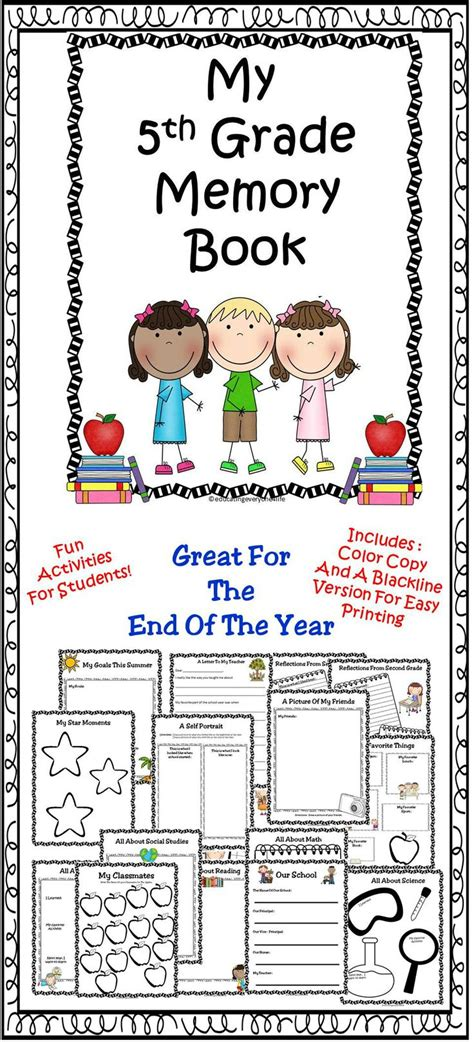 new year activities for fifth grade 28 images fifth