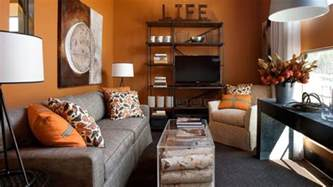 15 to fruity orange living room designs home