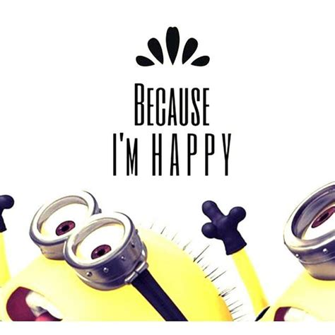 i m because i m happy pictures photos and images for