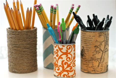 My Bottle Generasi 3 3 Botol Minum Styli Terbatas upcycled diy pencil holders inspired by all you magazine
