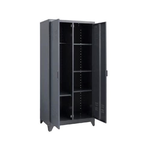 armoire en métal pas cher casier vestiaire pas cher atlub