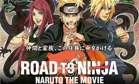 film naruto road to ninja road to ninja naruto the movie u s screening extended to