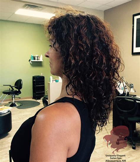 haircut deals albuquerque images tagged quot fashion hair perm with beach waves