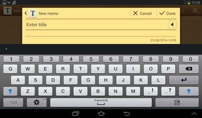 android keyboard update