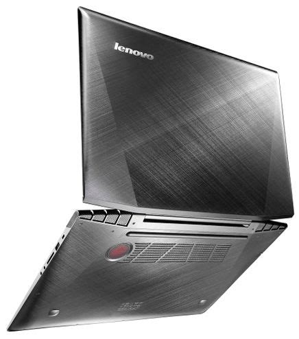 laptop lenovo ideapad y7070 review in a knockout