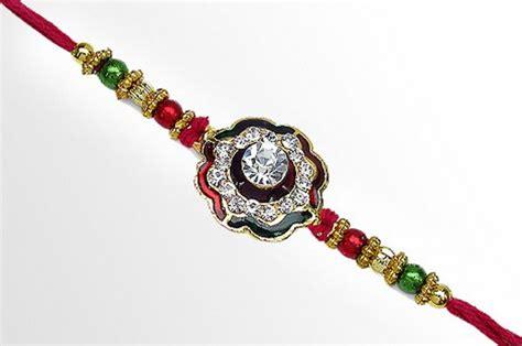 Handmade Rakhi Designs - handmade rakhi designs