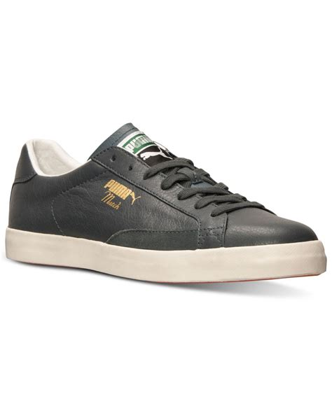 casual sneakers mens lyst s match vulc casual sneakers from finish
