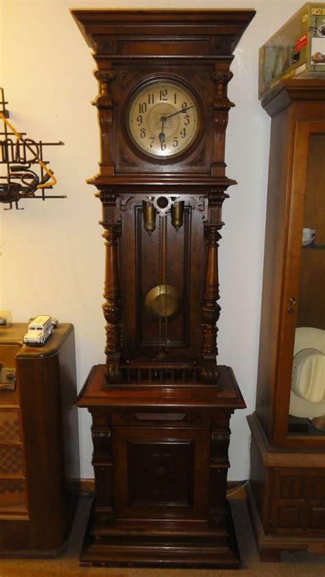 german grandfather clocks antique german black forest