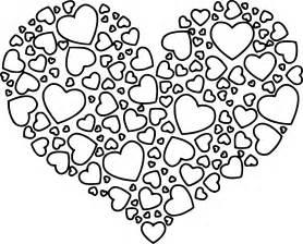 coloriage coeur mandala 224 imprimer sur coloriages