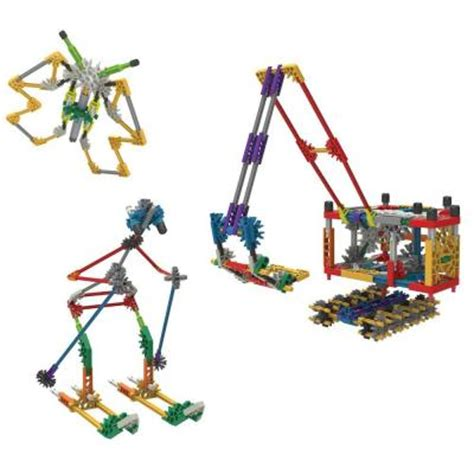 printable knex instructions free k nex 35 model ultimate building playset 12418 the home