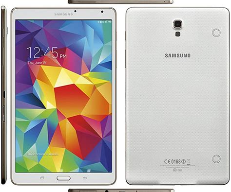 Samsung Galaxy S Wifi 5 0 Android Tablet 5 Inch samsung galaxy tab s 8 4 wi fi update to android 5 0 2 lollipop android updates downloads