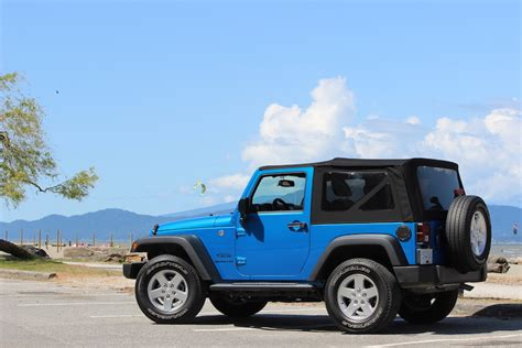 2016 jeep wrangler sport legend in its own time wheels ca
