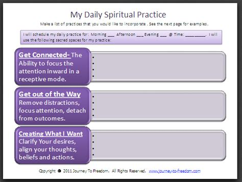as a journey finding meaning in daily practice books article your daily spiritual practice
